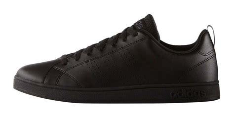 Sepatu Adidas Neo Advantage Clean Black Original adidas neo advantage clean vs buy and offers on runnerinn