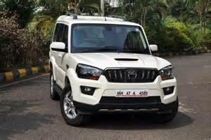 new scorpio car price mahindra scorpio expert review scorpio road test 206366