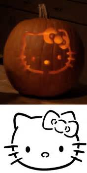 Pumpkin Carving Hello Outline by Pumpkin Templates And Stencils Boobie Bored