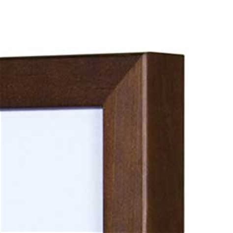 50cm By 70cm Picture Frame by Gallery Wooden Picture Frame Wenge 60x80cm With 50cm X