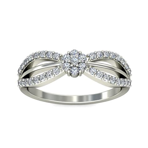 unique cheap engagement ring 0 50 carat cut