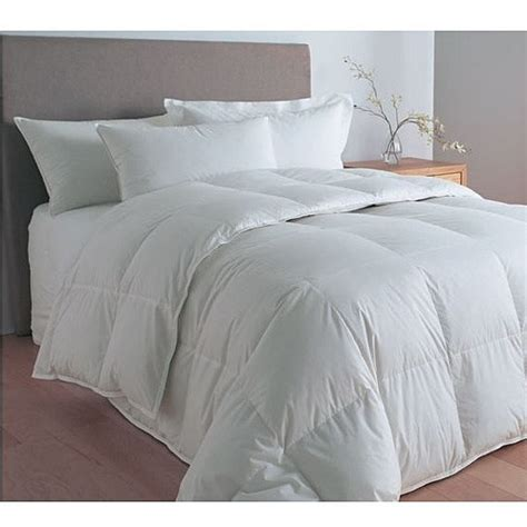 home goods comforter buy goose down alternative double fill comforter duvet