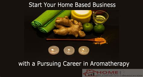 Home Business Ideas Center Start Your Home Based Business With A Pursuing Career In