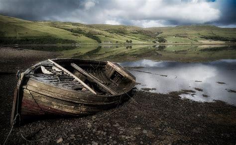 Landscape Photography On Location Pdf Photo Location Guide Loch Harport Photographer