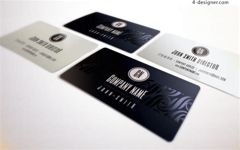 source card template 4 designer hd high quality business card templates vi