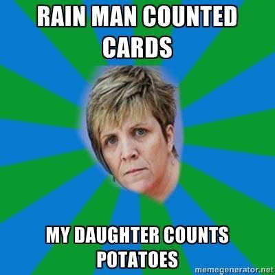 Potato Girl Meme - i can count to potato girl meme