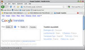 Translate bing images