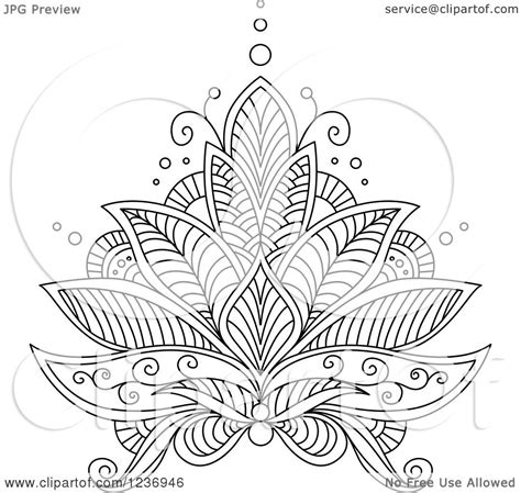 free coloring pages of henna vine free coloring pages of henna flowers