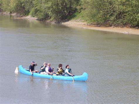 rotta fraudolenta sagra dei subrich de co canoa sul fiume tanaro