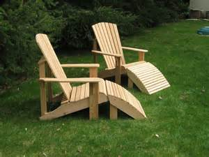 Adirondack Chair Ottoman Plans How To Make An Adirondack Chair Ottoman Plans Free