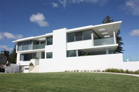 cottesloe house the modern white house house