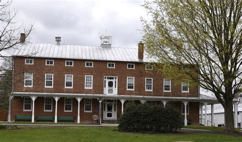 carroll farm to carroll county farm museum to host smithsonian s traveling