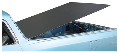 el camino bed cover craftec inc 1964 67 tonneau cover el camino custom