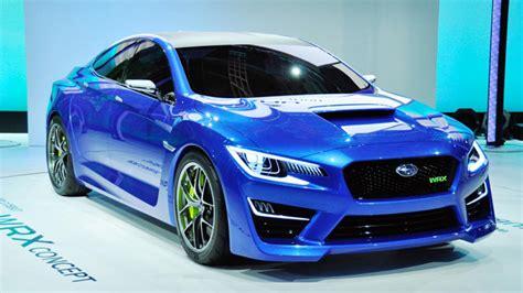 concept car subaru impreza concept motorbox subaru reveals wrx concept top gear