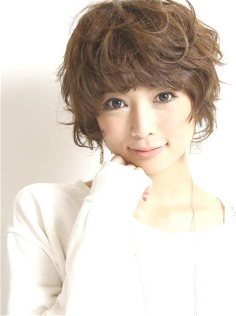 cute hairstyles japanese cute curly japanese hairstyle hairstyles weekly