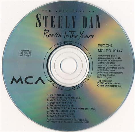 best of steely dan steely dan the best of steely dan reelin in the