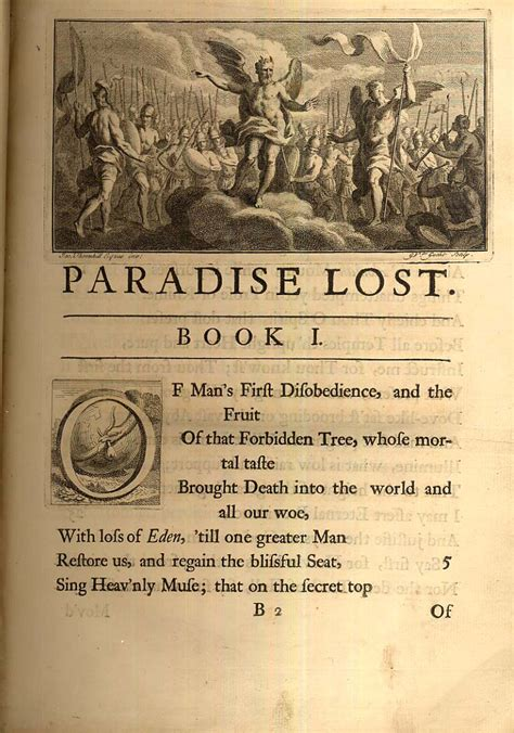 paradise lost book 1 summary milton articles jar