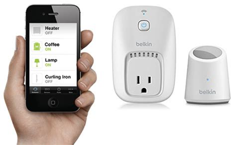 reviews on belkin wemo home automation domotics