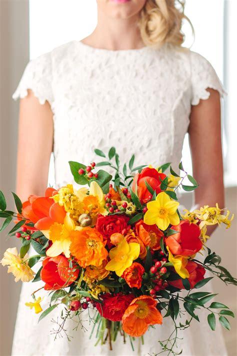 Wedding Bouquet Utah by Wedding Flowers Utah Calie Bright Wedding