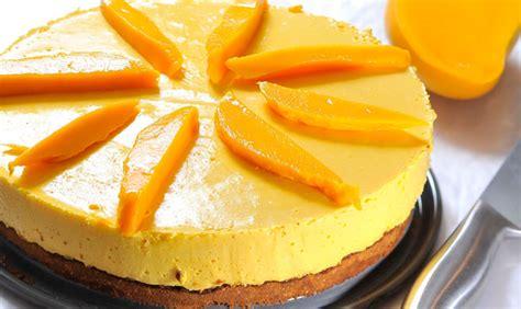 decorar un pastel de mango delicioso pastel fr 237 o de mango reposteria y pasteleria