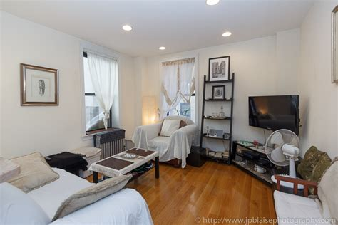 one bedroom apartment in nyc new york real estate photographer work of the day one