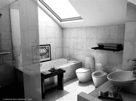 imagenes baños blanco y negro ba 241 o blanco y negro