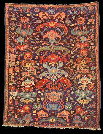 Rugs Dictionary by Dictionary Term Antique Rugs