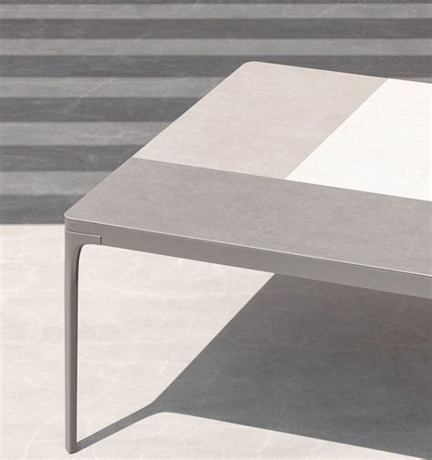 tavolo quadrato grande tavolo quadrato grande da giardino con top in teak
