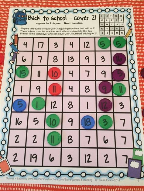 printable math board games 6th grade math board games for 3rd graders childrens board games