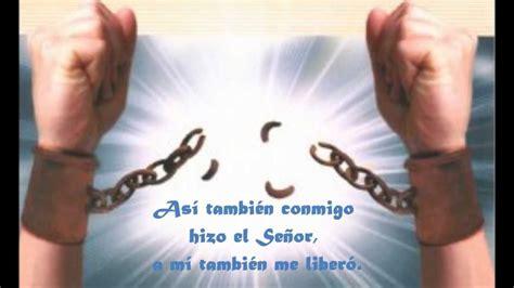 imagenes cristianas cadenas rotas con mano fuerte wmv youtube