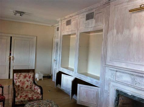pintar muebles en blanco modelos pintados ideas  mueble
