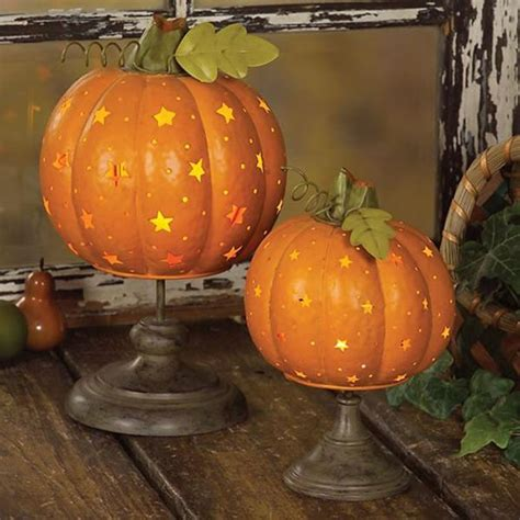 home made thanksgiving decorations 20 fall decorating ideas expert tips for making halloween