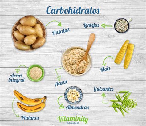 alimentos ricos en carbohidratos m 225 s de 25 ideas incre 237 bles sobre carbohidratos complejos