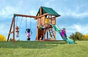 Children S Swing Set Children S Swing Sets Circus