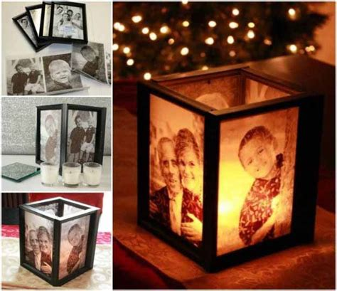 Photo Frames Handmade Ideas - 17 diy picture frames crafty ideas tutorials