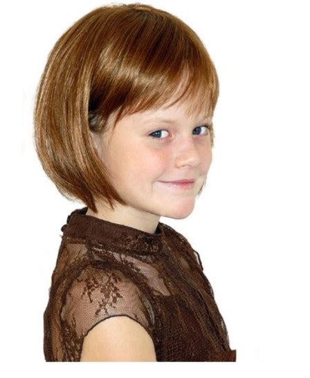 15 Bob Haircuts for Kids