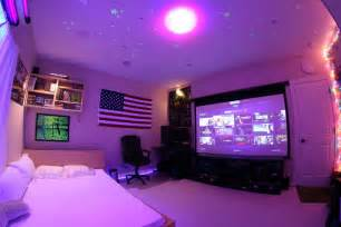 Gamer Bedroom Design 47 Epic Room Decoration Ideas For 2017
