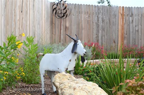 design goat instagram 6 landscaping tips for small yards landscaping is easy