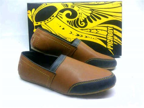 Pichboy Casual pichboy slip on laalashoes