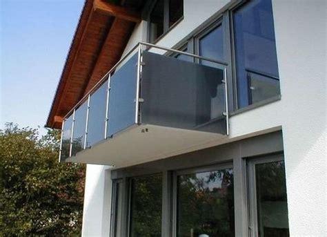 Balkongeländer Glas Onlineshop by Balkongel 228 Nder Mit Glasf 252 Llung Hermann G 246 Tz Metallbau