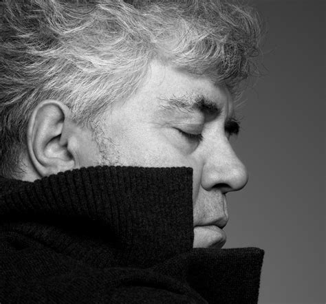 pedro almodovar facts pedro almod 195 179 var interview magazine