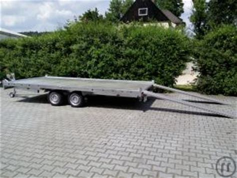 Anh Nger Mieten Quickborn by Autotransportanh 228 Nger Mieten Rentinorio