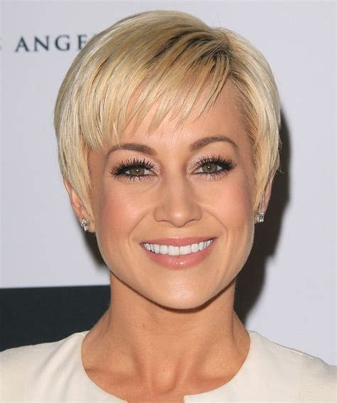 kellie pickler as hair grew from a buzz 31 best images about hairstyles on pinterest light