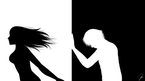 images of love black and white love is black and white by atokniiro on deviantart