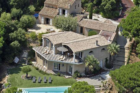 south france villas site