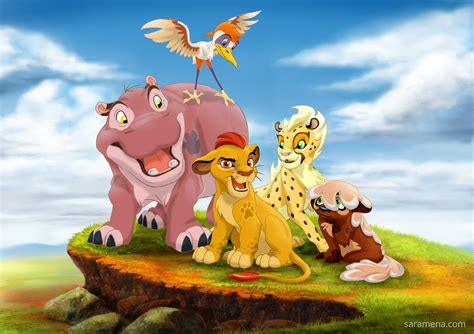 film lion guard the lion king animated series the lion guard techpedia