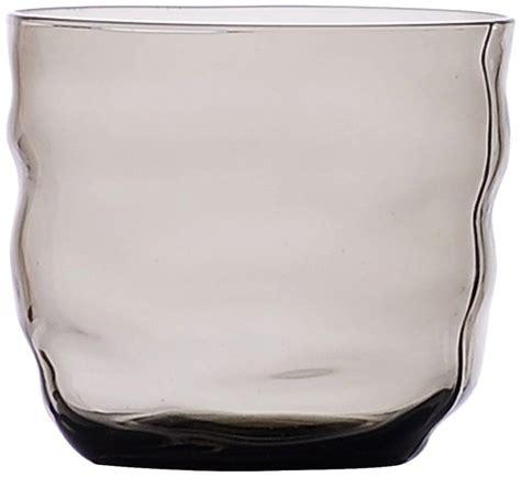 ichendorf bicchieri ichendorf poseidon bicchiere vetro colore grigio in