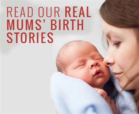 7 Real Stories To Prepare You For Birth by Birth