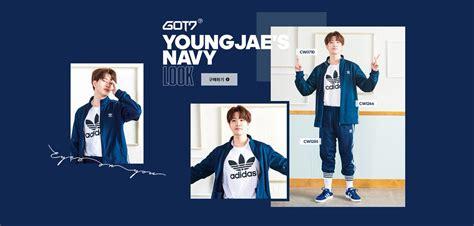 got7 x adidas got7 fanatic on twitter quot got7 x adidas korea 2018