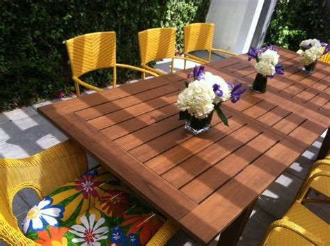 make your own patio furniture diy your own pallet patio furniture decor around